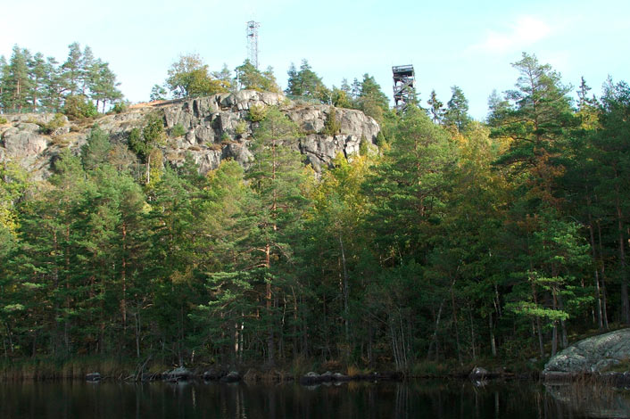 Aboda Klint Naturreservat